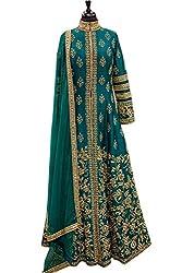 Astha bridal women bollywood lehenga(ram wellgroomed_ram_48)