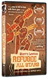 The Refugee All Stars packshot
