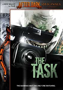 The Task (After Dark Originals)