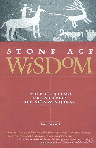Stone Age Wisdom: The Healing Principles of Shamanism