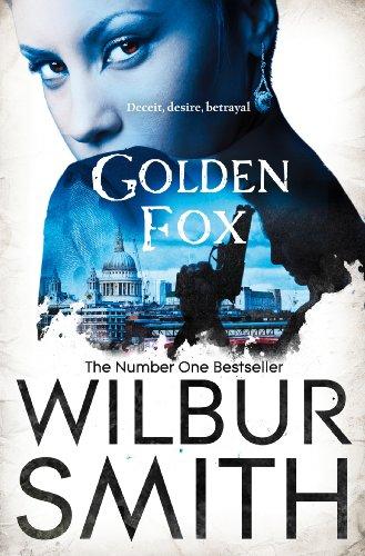 Golden Fox (The Courtneys of Africa)