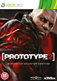 Prototype 2: Blackwatch Collector's Edition Xbox 360