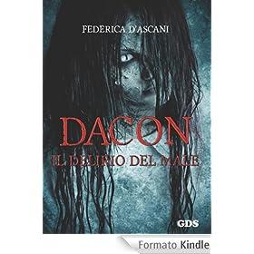 Dacon il delirio del male