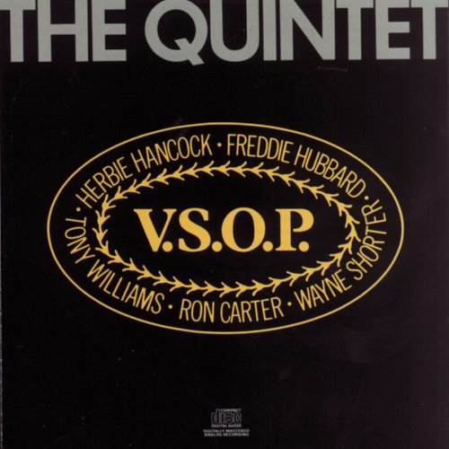 Herbie Hancock - V.S.O.P.: The Quintet - Zortam Music