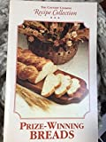 img - for THE COUNTRY COOKING RECIPE COLLECTION PRIZE WINNING BREADS book / textbook / text book