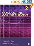 Conducting Online Surveys
