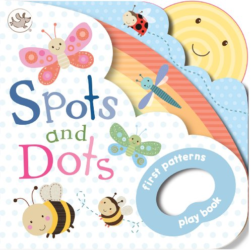 Spots And Dots (Little Learners)
