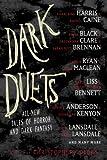 Dark Duets (0062240277) by Golden, Christopher