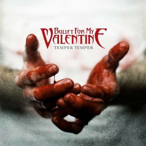 Temper Temper (Deluxe Version) by Bullet For My Valentine (2013-02-12)