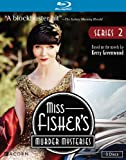 Miss Fishers Murder Mysteries, Series 2 [Blu-ray]
