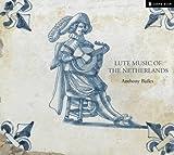 オランダのリュート作品集 (Lute Music of the Netherlands)