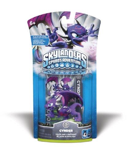 Skylanders Spyro's Adventure: Cynder - 1