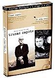 echange, troc Truman Capote - Edition Prestige 2 DVD [inclus 1 livret de 40 pages et le DVD du film 'De sans froid']