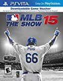 MLB 15: The Show Game Voucher - PlayStation Vita
