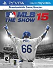 MLB 15: The Show Game Voucher - PlayStation Vita