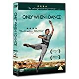 Only When I Dance [DVD] [2009]by Beadie Finzi
