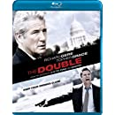 The Double [Blu-ray]