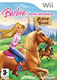Barbie Horse Adventures: Riding Camp - Wii