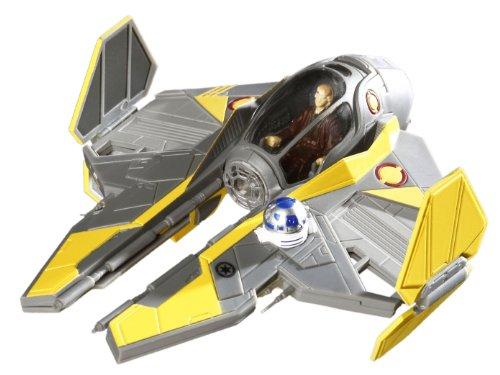 Revell-06720-easykit-Steckbausatz-Star-Wars-Anakins-Jedi-Starfighter