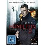 Agent Hamilton 2 - In