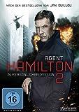 Agent Hamilton 2 - In persönlicher Mission (DVD)