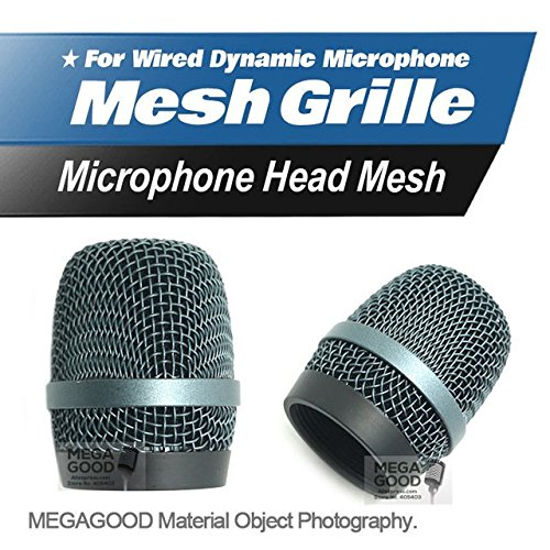 new-free-shipping-hq-export-version-dent-resistant-replacement-head-mesh-microphone-grille-for-sennh