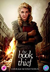 The Book Thief [DVD]