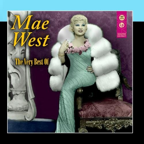 The Very Best Of by Mae West