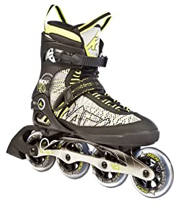 K2 Mach 90 Mens X-Training Inline Skates (5)
