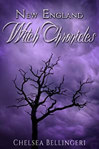(FREE on 10/22) New England Witch Chronicles by Chelsea Bellingeri - http://eBooksHabit.com