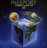Infinity Machine by PASSPORT (1999-01-05)