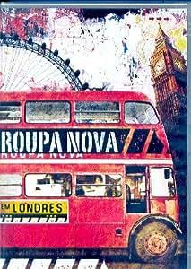 Roupa Nova Em Londres