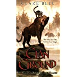 Clan Ground (Named) ~ Clare Bell