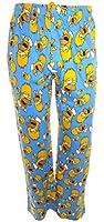 Salon Pantalons Les Simpsons Homer Hommes Pantalons de pyjama
