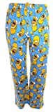 The Simpsons Homer Men's Lounge Pants Pyjama Bottoms S-XL Available