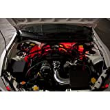2013-2014 Hyundai Veloster Turbo Single-Color Standard Engine Bay LED Kit, Red (Color: Red)
