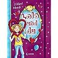 Lola und du - Eintragbuch