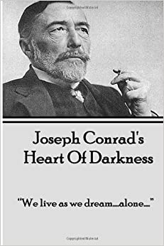 symbolism heart darkness joseph conrad A summary of themes in joseph conrad's heart of darkness learn exactly what happened in this chapter, scene, or section of heart of darkness and what it means.