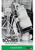Charley Bowers Collection (17 Films) ( Egged On / He Done His Best / A Wild Roomer / Fatal Footsteps / Many a Slip / Nothing Doing / Now You Tell One / There It [ Blu-Ray, Reg.A/B/C Import - France ]