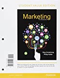 img - for Marketing: An Introduction, Student Value Edition Plus MyMarketingLab with Pearson eText -- Access Card Package (13th Edition) book / textbook / text book