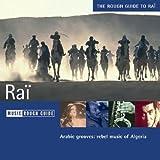 Music Rough Guide : Arabic Grooves - Rebel Music Of Algeria