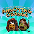 Annoying Orange Season 2