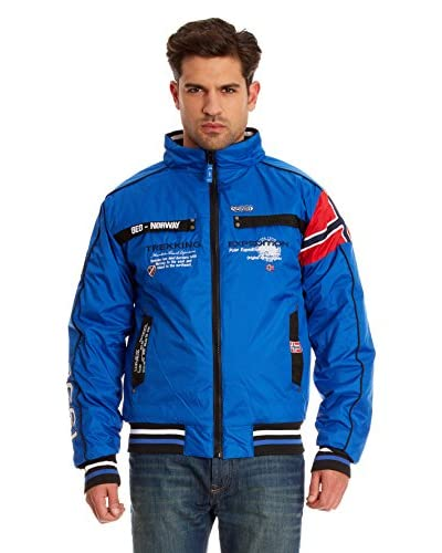 Geographical Norway Chaqueta Crafter