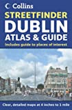 Dublin Streetfinder Colour Atlas (000719997X) by Collectif