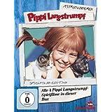 Astrid Lindgren: Pippi