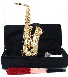 Noteworthy Student Eb Alto Saxophone
