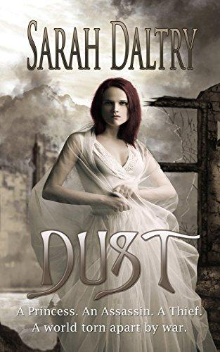 Sarah Daltry - Dust