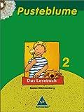 Pusteblume. Das Lesebuch 2. Schülerband. Baden-Württemberg. Neubearbeitung (3507409526) by Wagner, Walter