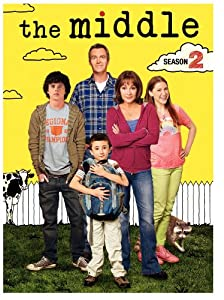 The Middle: Season 2 from Warner