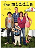 The Middle: The Complete Second Season (Sous-titres français)